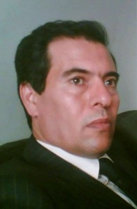 Picture of Hafedh Mahfoudh borrowed off http://www.alefyaa.com